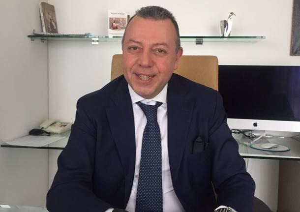 Molina commissario Pallino