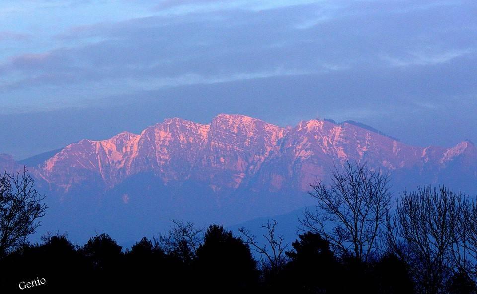 Monte Generoso - foto di Eugenio Pigato