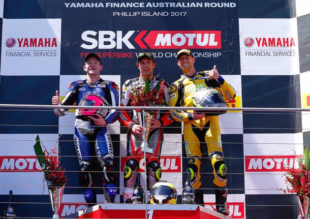 motociclismo supersport team vamag mv agusta roberto rolfo