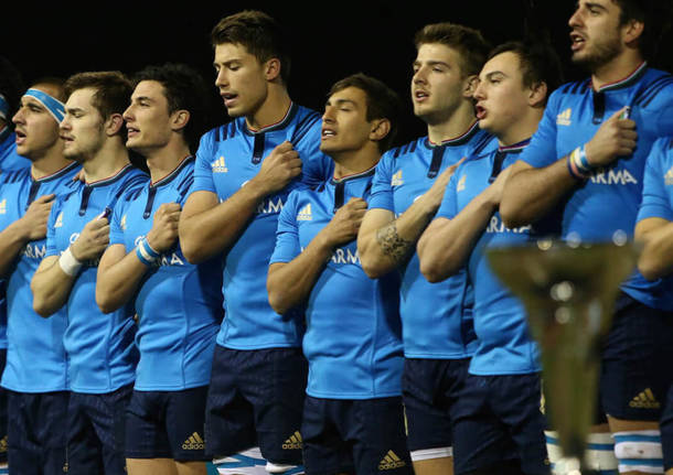nazionale rugby under 20 2017