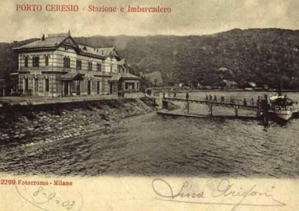 Porto Ceresio
