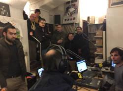 Radio Popolare a Varese con Varesenews