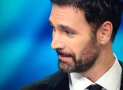 Raul Bova a Sanremo 2017