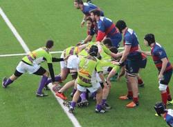 rugby parabiago unni