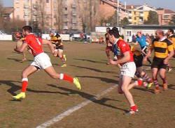 rugby varese cernusco