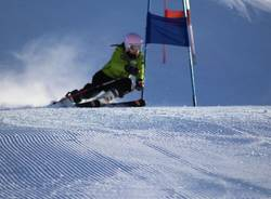 Sciare all'Alpe Devero