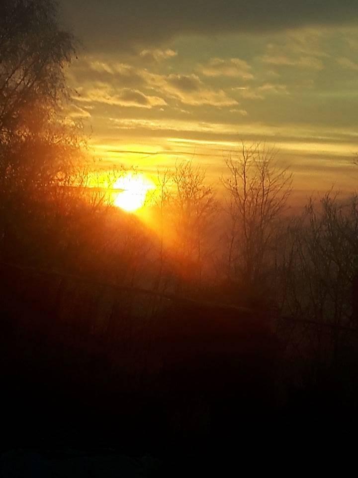 Sole a Viggiù - foto di Elena Impie