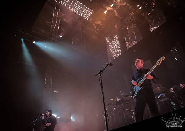 The XX in concerto al Forum