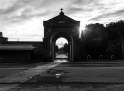 wiki loves busto arsizio 2016 cimitero sacconago
