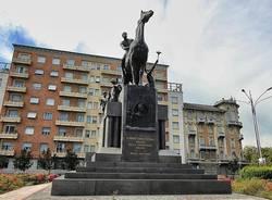 wiki loves busto arsizio 2016 monumento enrico dell'acqua