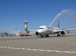 Air France KLM torna a Malpensa