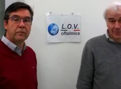 Al Laboratorio Ottico Varesino l'industria 4.0 è sotto gli occhi di mezzo mondo