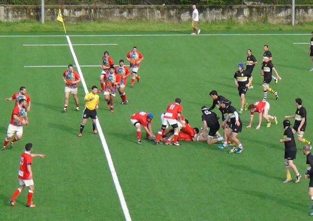 amatori union milano rugby varese