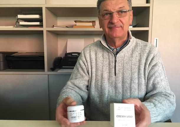"""Bellezza a chilometro zero: arriva la """"crema di lumaca di Varese"""""""