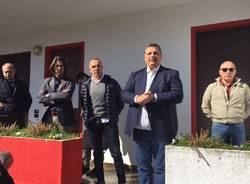 Assemblea del Varese Calcio