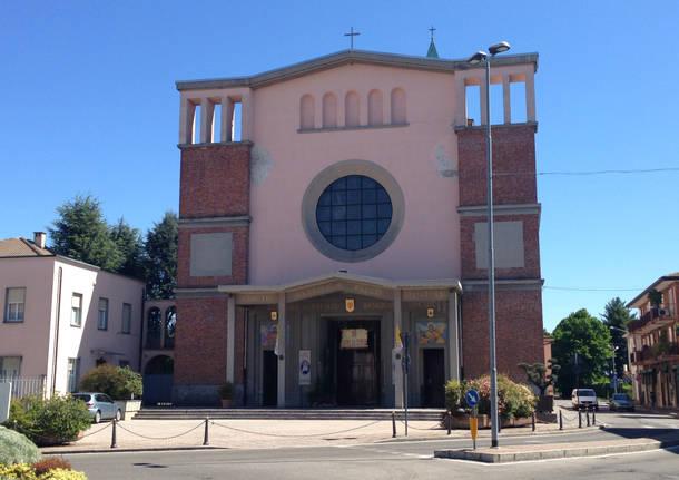 basilica borsano