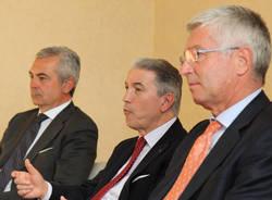Dario Gioria, Fabio Storchi, Giovanni Berutti