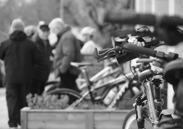 bicicletta al panperduto