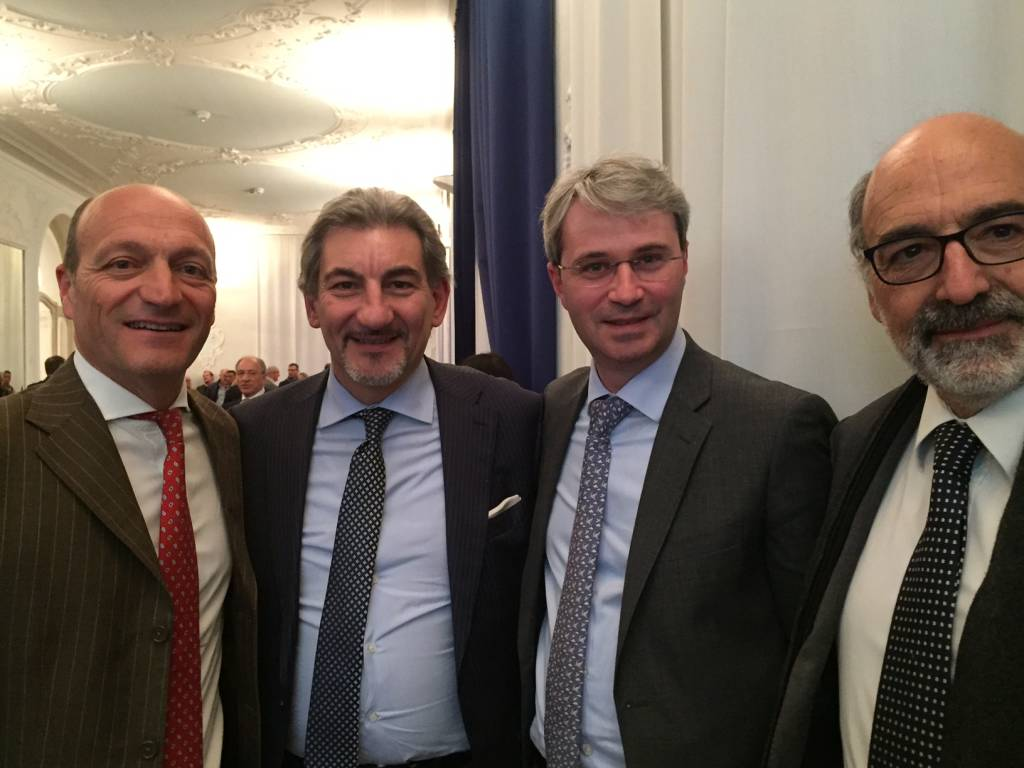 Borsa lavoro Dario Fantinato