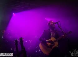 Brunori Sas in concerto all'Alcatraz