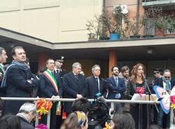 Giornata a Quarto Oggiaro in ricordo delle vittime di mafia