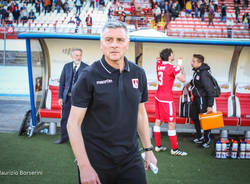 Varese - Pro Settimo 0-0