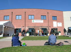 L\'Open Day dell\'Insubria