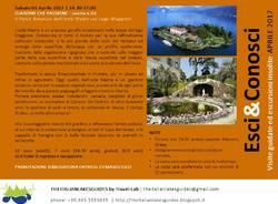 Visita guidata all\'Isola Madre, Golf Borromeo - Lago Maggiore