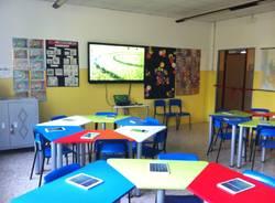 Scuola digitale alle Fermi: inaugurata la nuova Aul@ 3.0