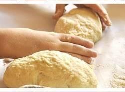 Laboratorio di Cucina per bambini: GIOCHIAMO A FARE IL PANE