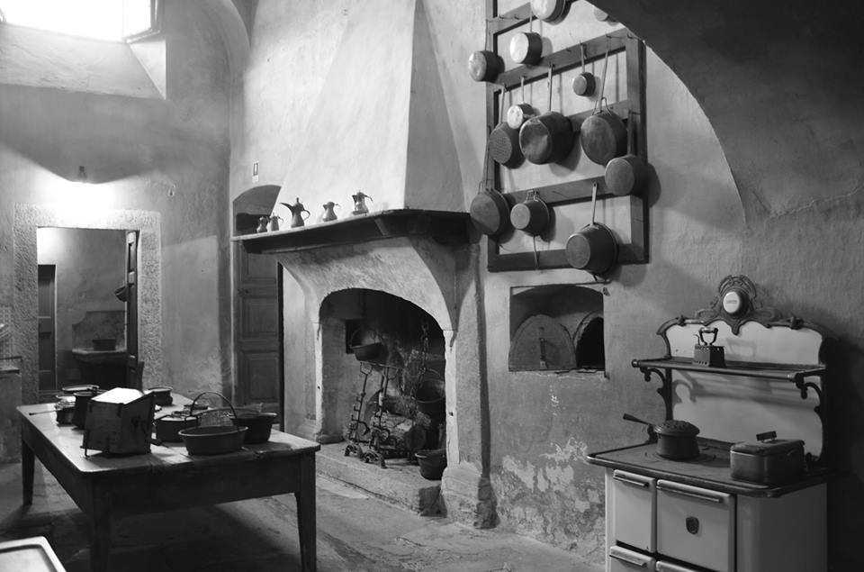 La cucina di una volta varesenews - Cucina anni 20 ...