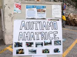L\'Inter Club Valdimatt sostiene Amatrice