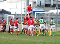 Chicken Rozzano - Rugby Varese 14-18