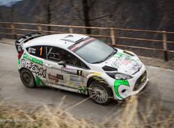 """Rally dei Laghi 2017 - Ultimo passaggio sulla \""""Alpe-Valganna\"""""""
