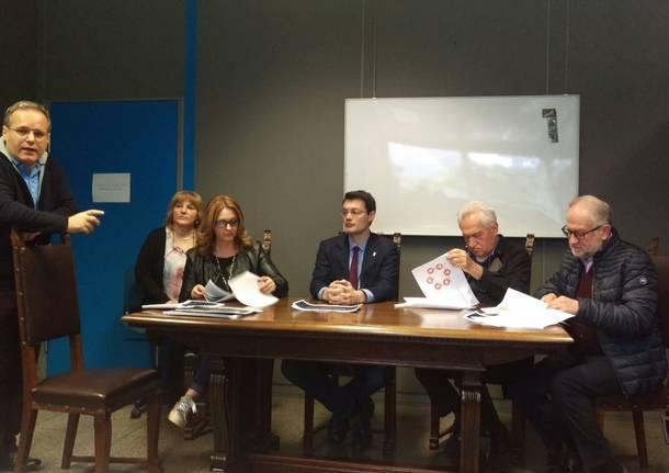 Stop@lcentro: Regione, Comune e privati insieme per combattere il degrado in vicolo del Caldo