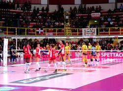 Uyba  - Imoco Conegliano 2-3