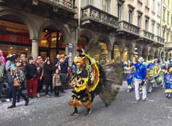 Carnevale Varese 2017