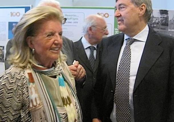 Caterina Ossola
