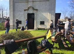 chiesa Lazzaretto Gallarate