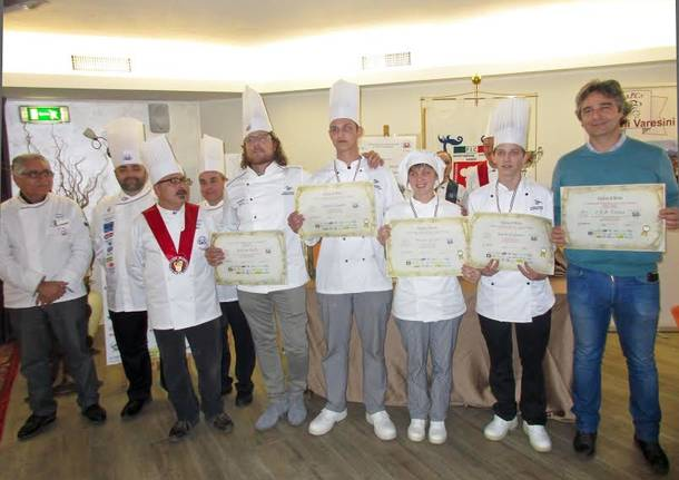 concorso finger food 2017 vincitori