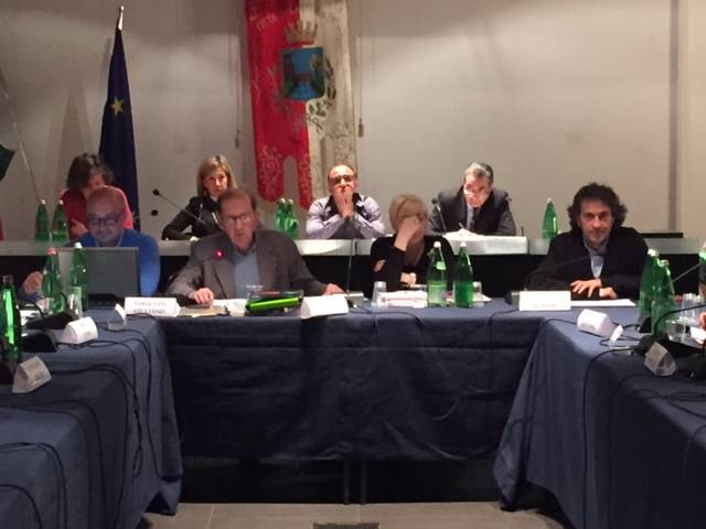 consiglio comunale castellanza