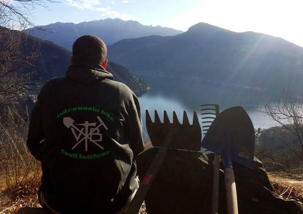 Cuasso al Monte - Valceresio Bike