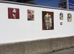 donne al muro busto arsizio