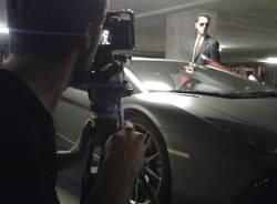 film Lamborghini