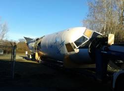 Fokker 27 Volandia Cargo