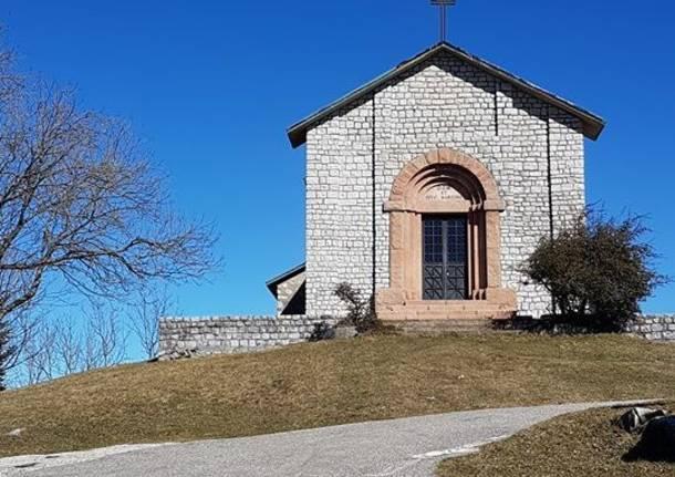 Il Monte San Martino