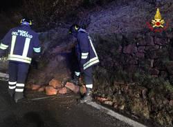 incidente cremenaga vigili del fuoco