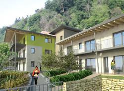 Induno Olona - Passivhaus via Toscani