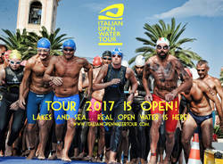 italian open water tour