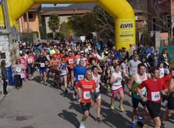 La corsa di Cavona per sostenere la ricerca